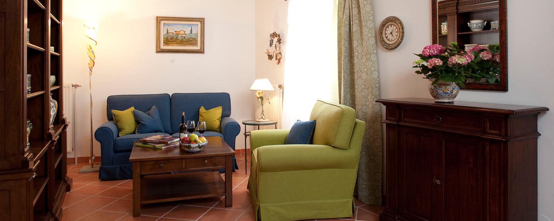 Home Interni Toscani